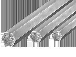 metals distribution sa profil six pans en aluminium. Black Bedroom Furniture Sets. Home Design Ideas